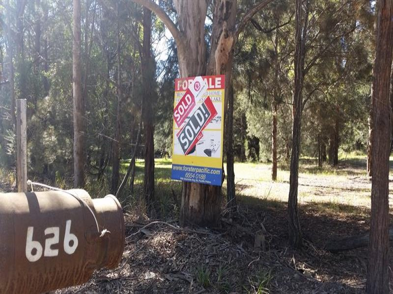622 Shallow Bay Rd, Coomba Park, NSW 2428