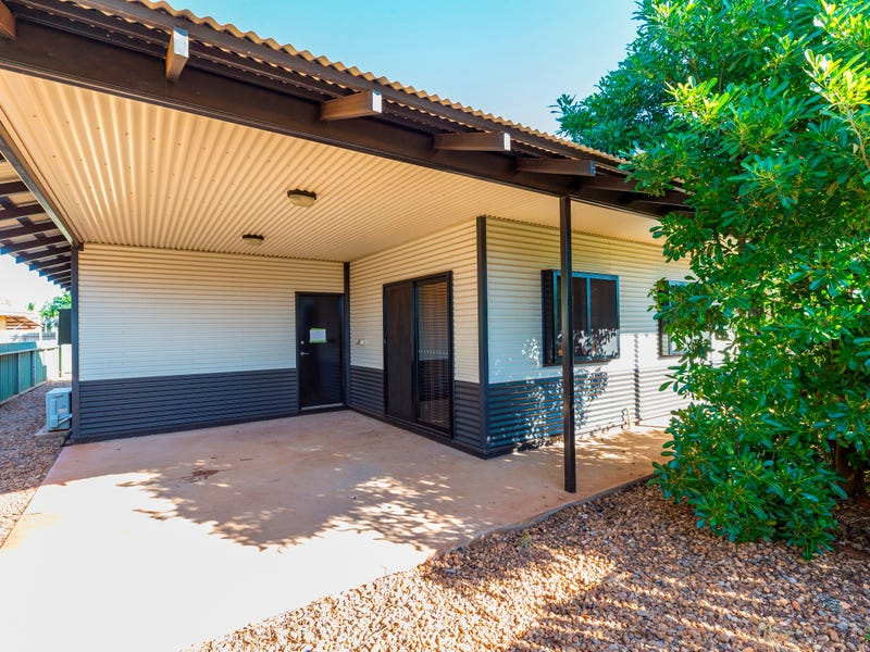 8 & 8A Paton Road, South Hedland, WA 6722