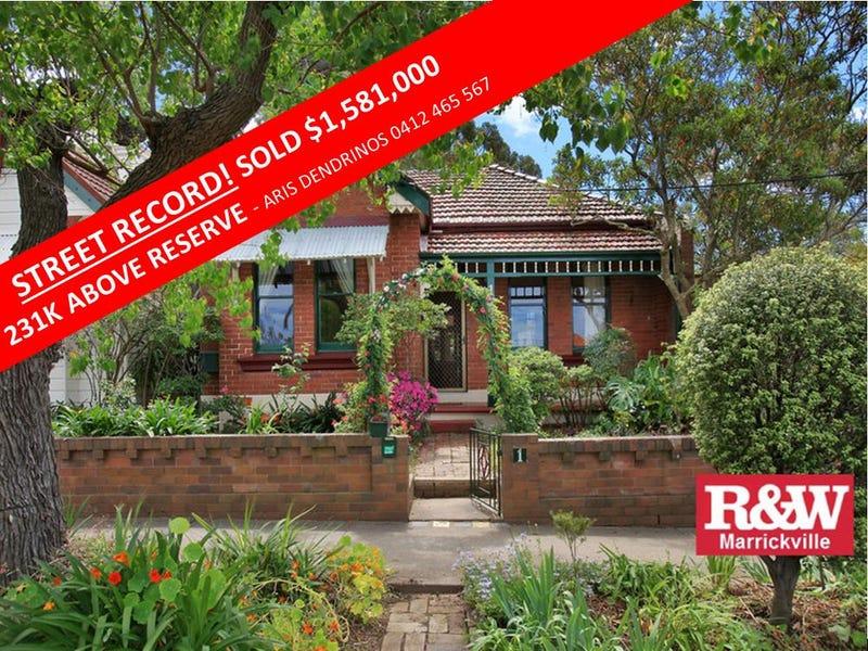 1 Hampden Street, Hurlstone Park, NSW 2193