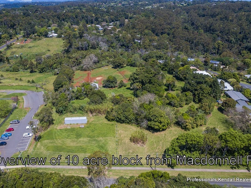 24-34 Macdonnell Road, Tamborine Mountain