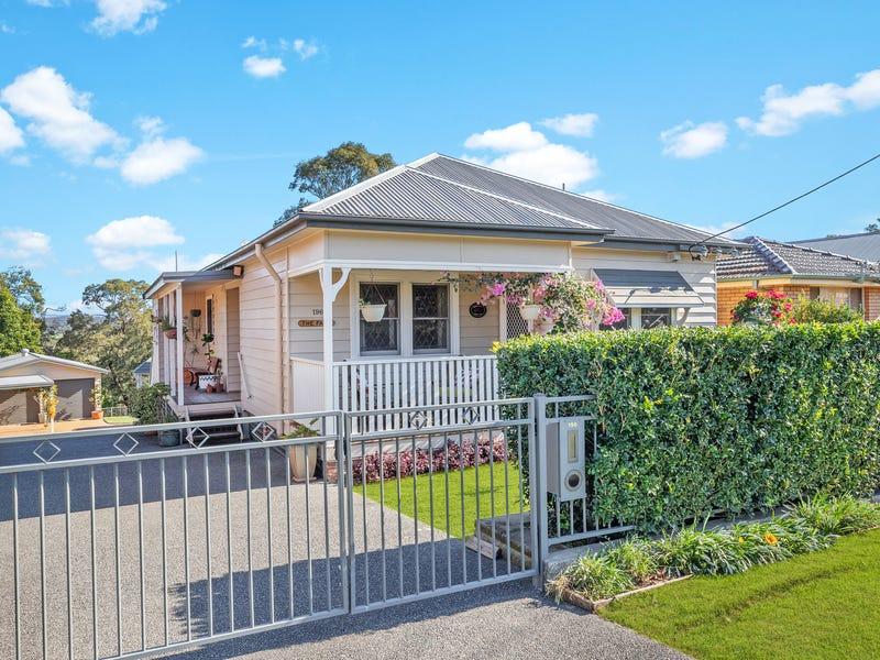 196 Marsden Street, Shortland, NSW 2307