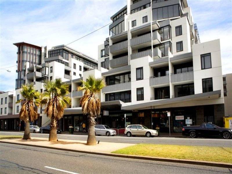 A404,57 Bay Street, Port Melbourne, Vic 3207