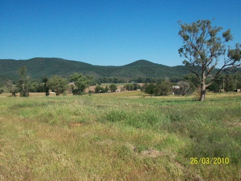 Mitchell Highway, Wellington, NSW 2820