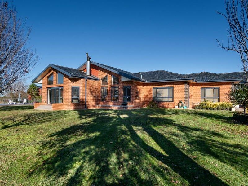 1 Mitchell Road, Lake Albert, NSW 2650