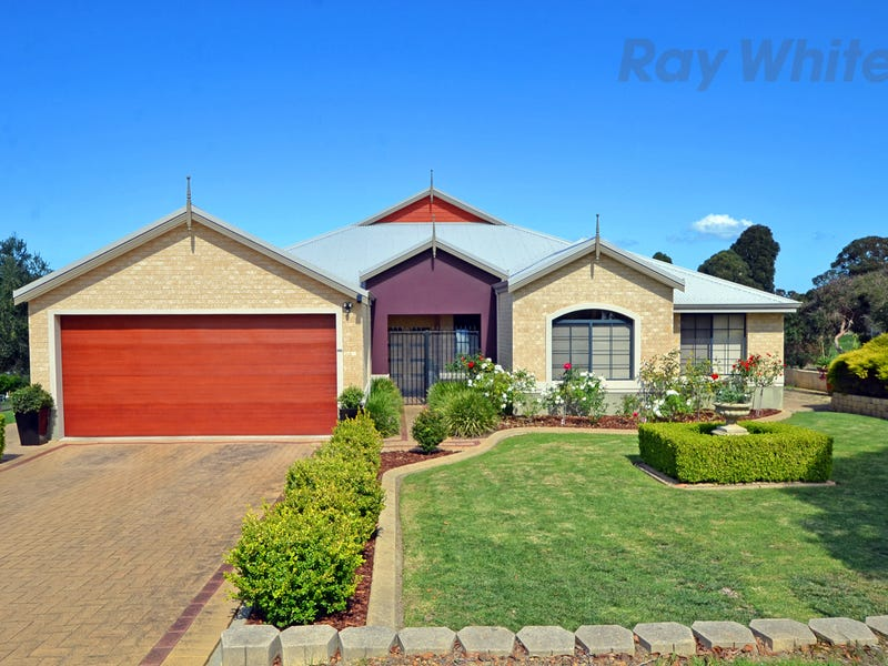 48 Randell Crescent, Warrenup, WA 6330