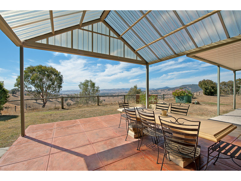 287 Talgarno Gap Road, Bethanga, Vic 3691