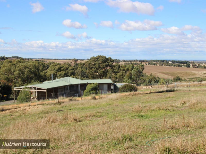 636 Paynes Bridge Road, Dereel, Vic 3352