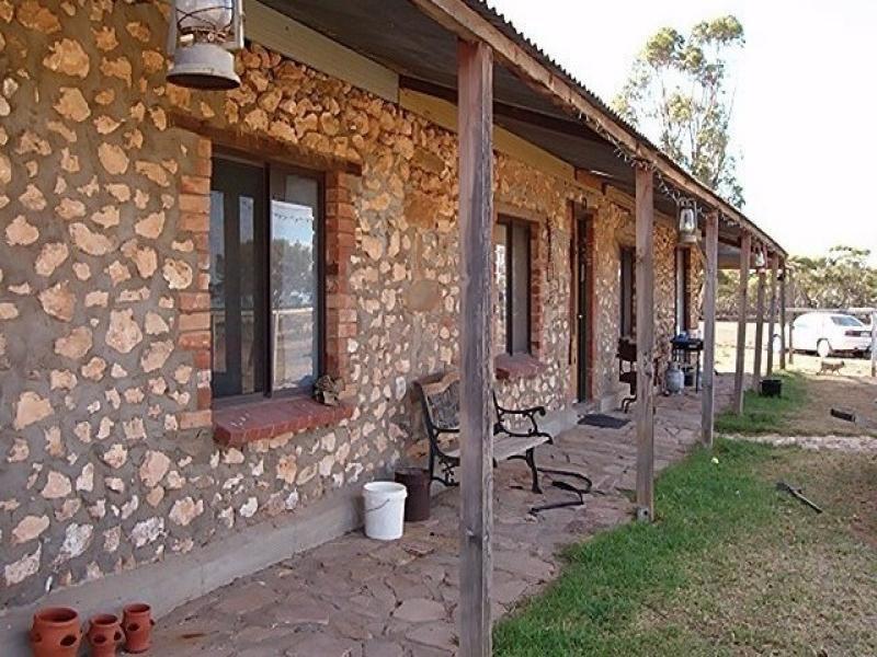 Lot 3 &Amp;amp; 4 Foote Road, Eudunda, SA 5374