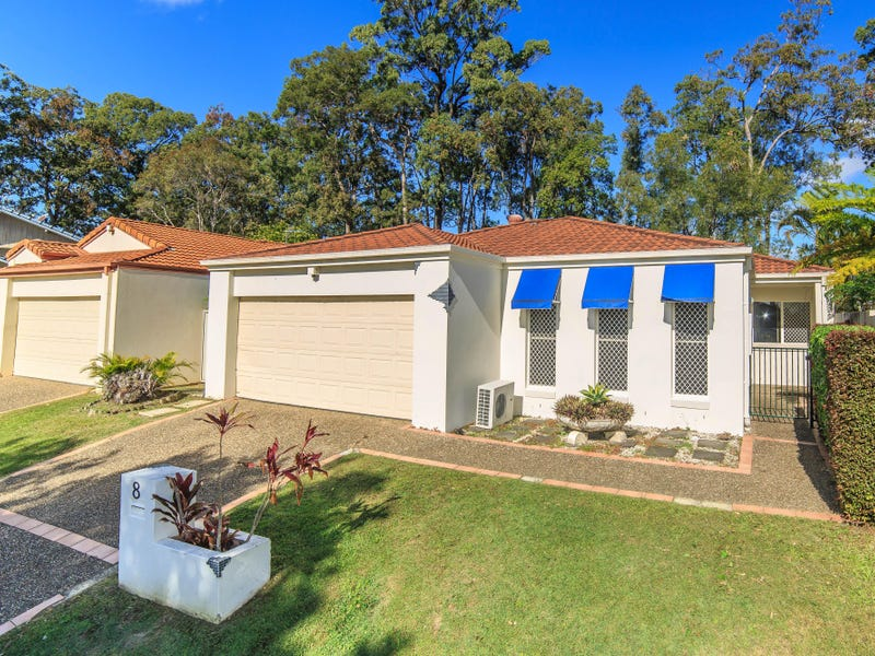 8 Siena Place, Coombabah, Qld 4216
