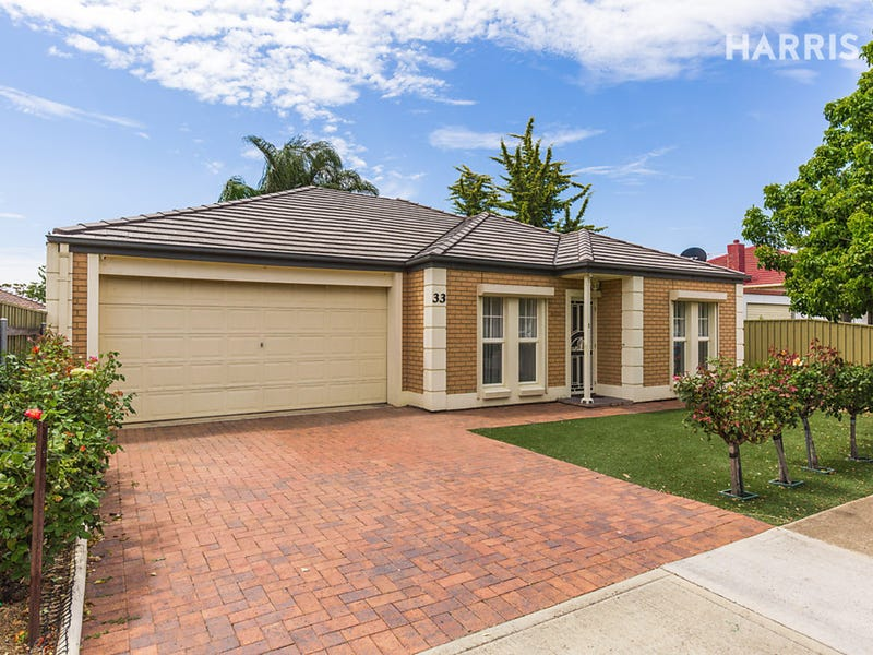 33 Fourth Avenue, Ascot Park, SA 5043