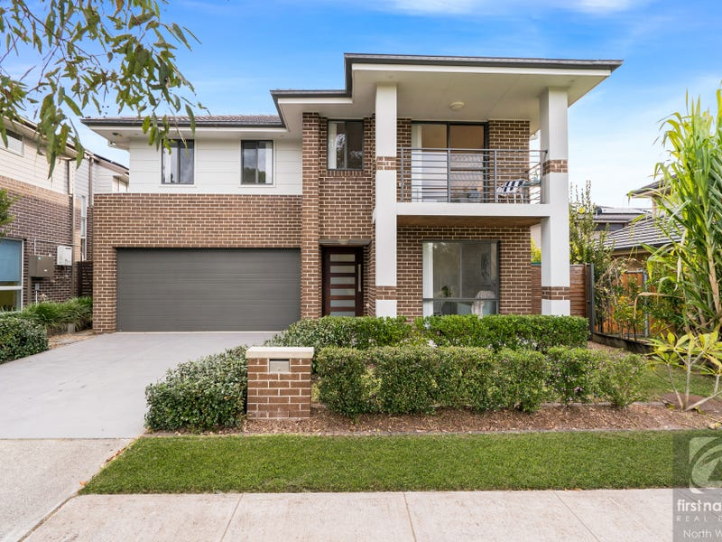 16 Angelwing Street, The Ponds, NSW 2769