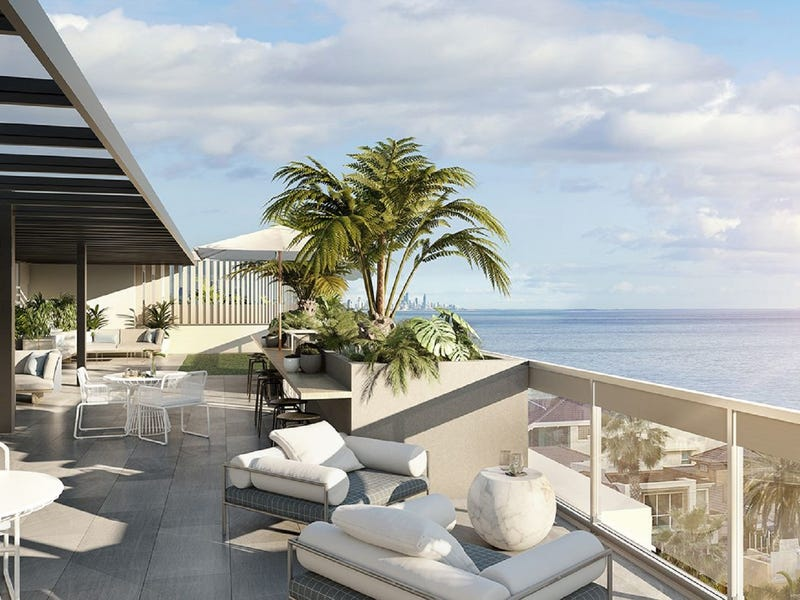 605/10 Third Avenue, Palm Beach, Qld 4221