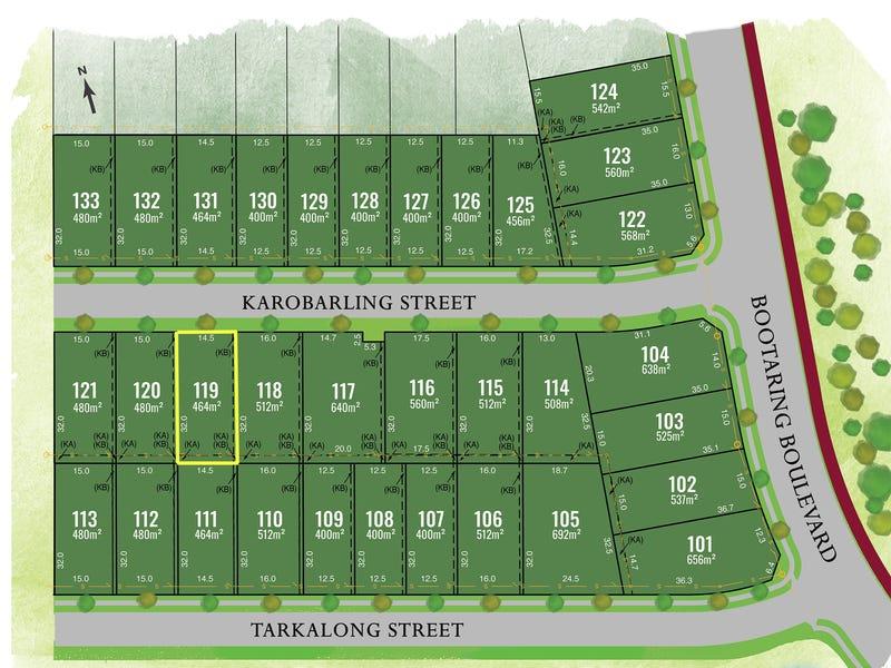 Lot 119, Karobarling Street, Edgeworth, NSW 2285