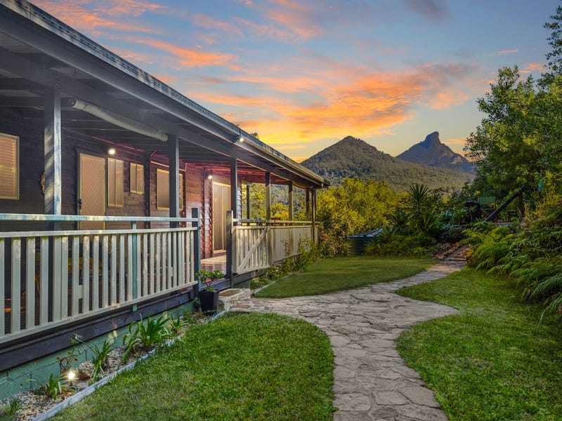 55 Braeside Drive, Uki, NSW 2484