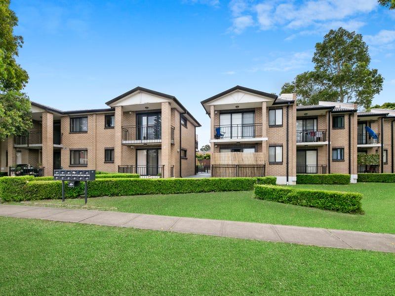 9/37 Elizabeth Street, Granville, NSW 2142