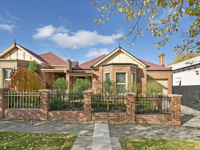604 Lydiard Street North, Soldiers Hill, Vic 3350