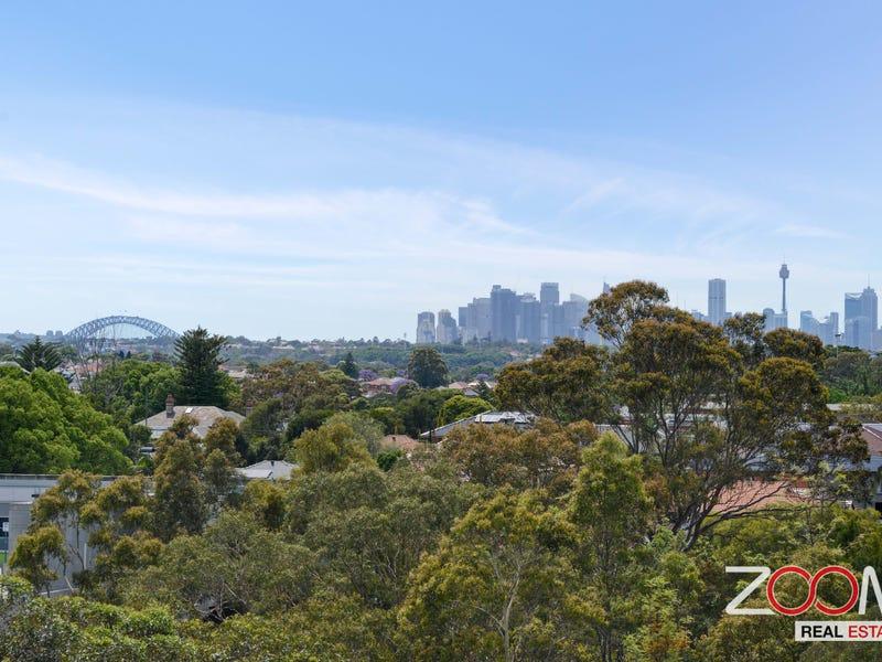 806/36-38 Victoria Street, Burwood, NSW 2134