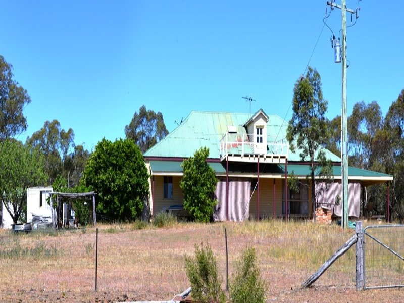 """""""Oakleigh"""",, Mendooran, NSW 2842"""