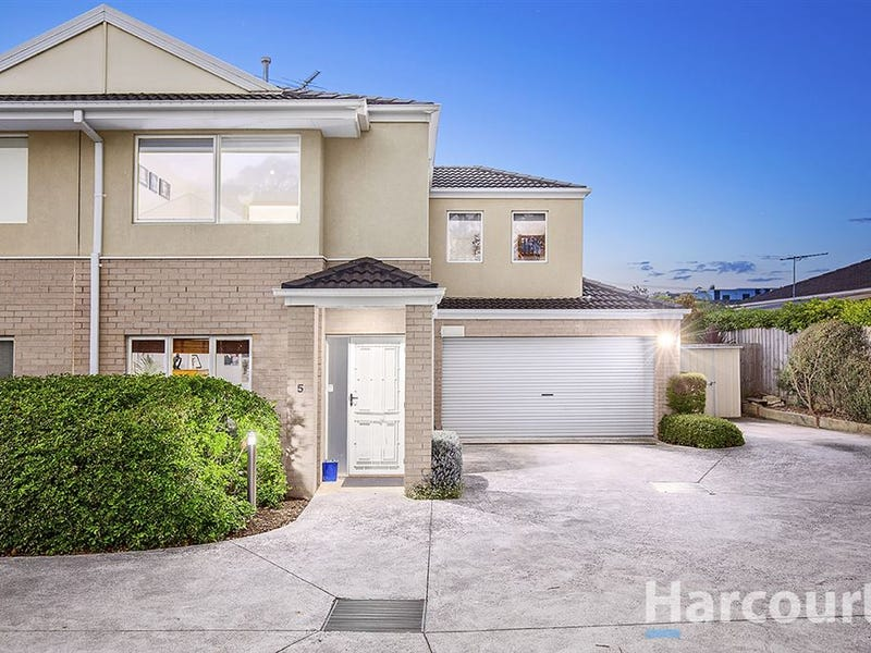 5/31 Chandler Road, Boronia, Vic 3155