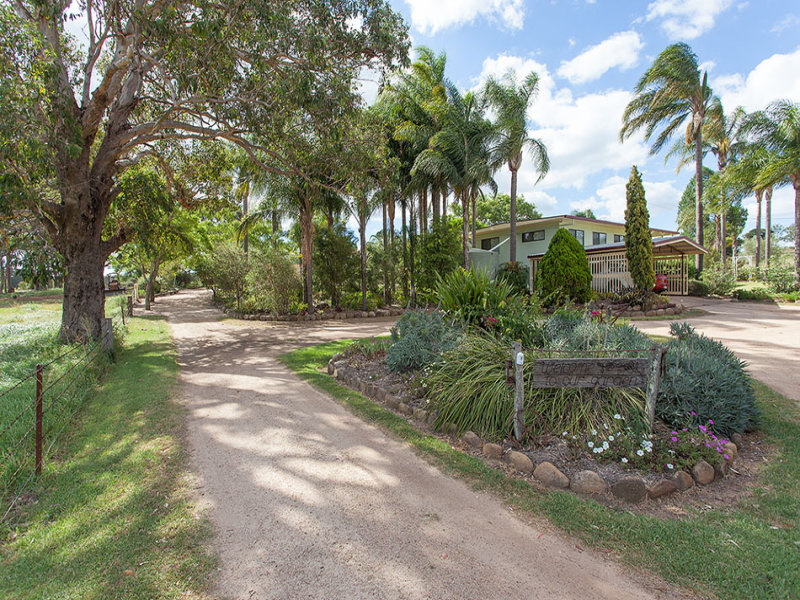 15 Hillcrest Road, Haden, Qld 4353