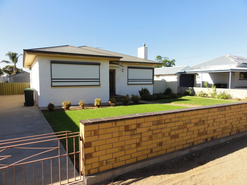 591 Fisher St, Broken Hill, NSW 2880