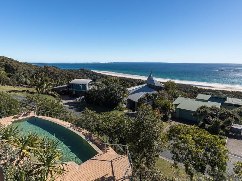 7/6 Cumming Parade, Point Lookout, Qld 4183