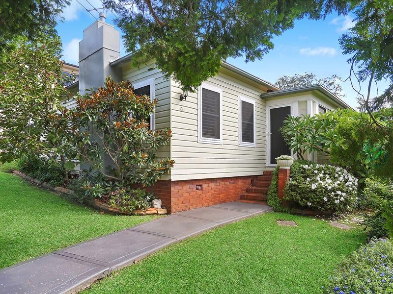 8 Keira Street, Wollongong, NSW 2500