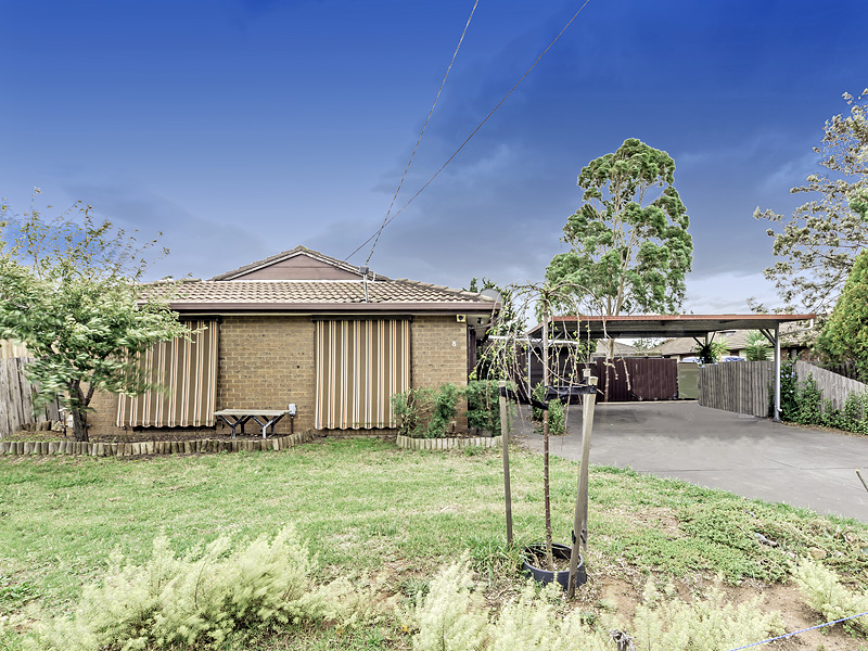 8 Bower Drive, Werribee, Vic 3030