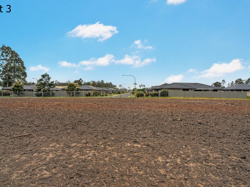 Lot 3, Proposed Elian Crescent, South Nowra, NSW 2541