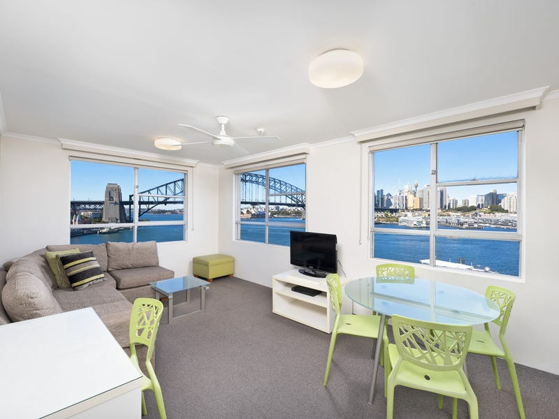 60/2A Henry Lawson Avenue, McMahons Point, NSW 2060