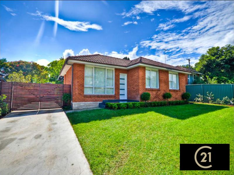 135 Bulli Road, Constitution Hill, NSW 2145