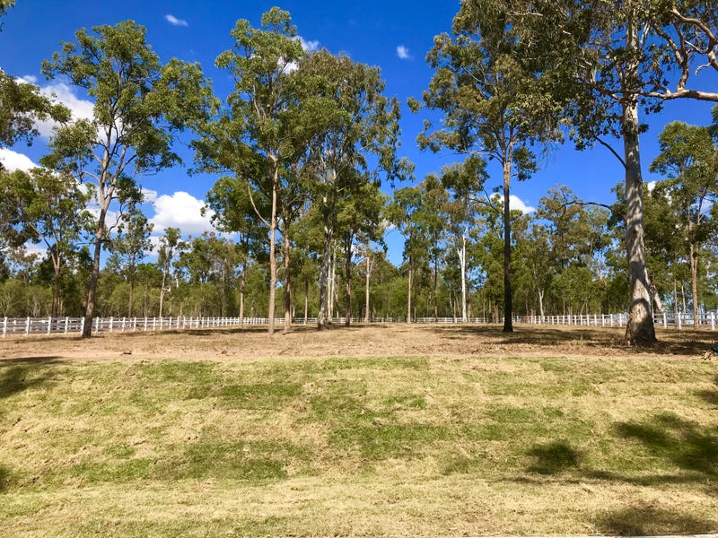 Lot 16 The Paddock, Arbee Rd, Stockleigh, Qld 4280