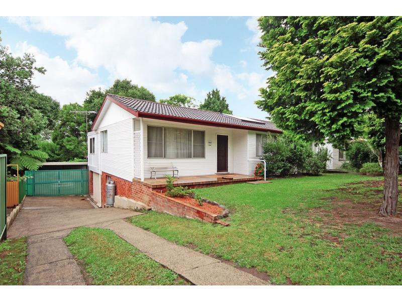160 Wallace Street, Nowra, NSW 2541
