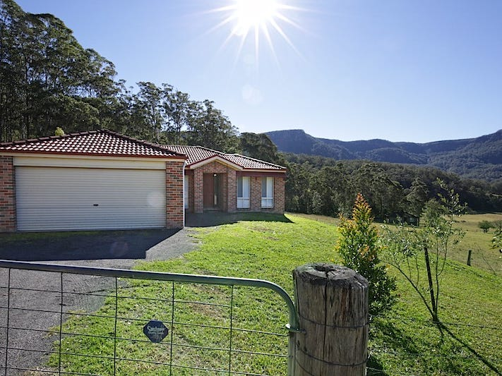 28 Glenayar Road, Kangaroo Valley, NSW 2577