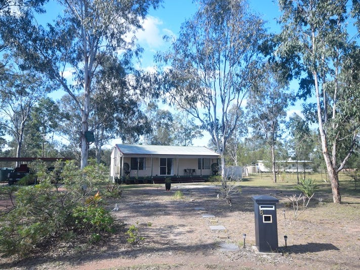 8 Banksia Court, Morton Vale, Qld 4343