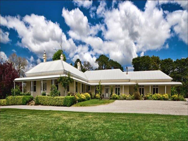 'Kildean' 270 Kildean Road, Birregurra, Vic 3242