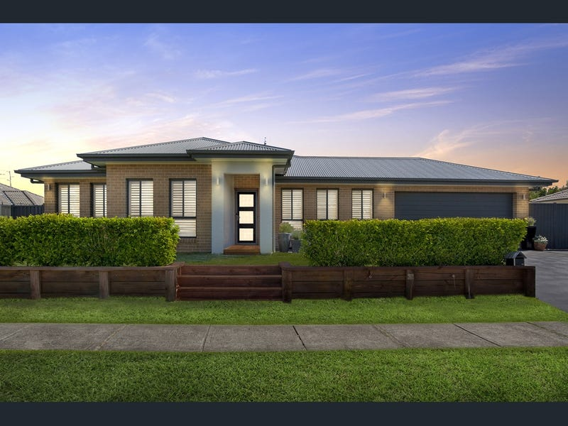 14 Viewfield Crescent, Woongarrah, NSW 2259