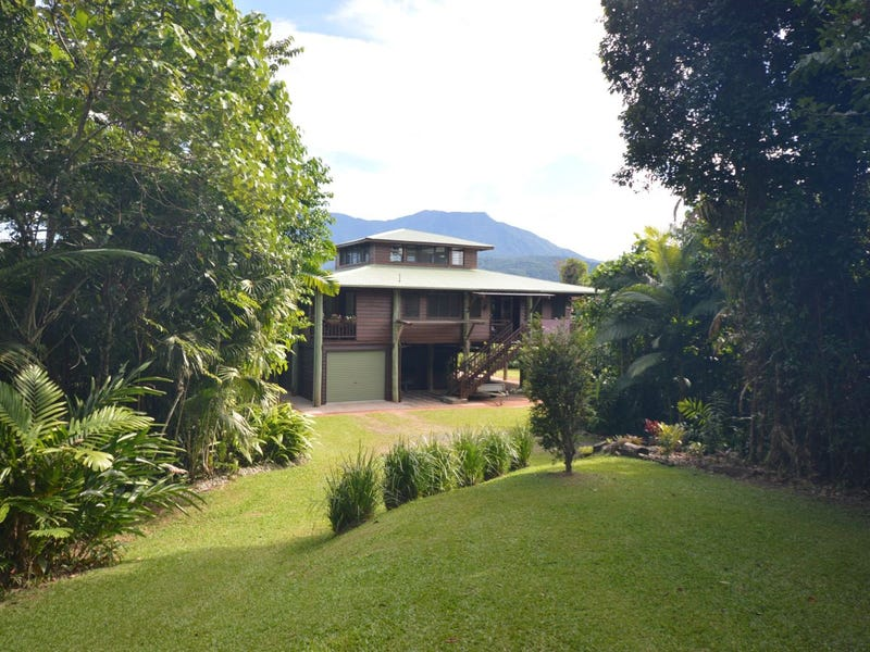 431 Woopen Creek Road, Mirriwinni, Qld 4871