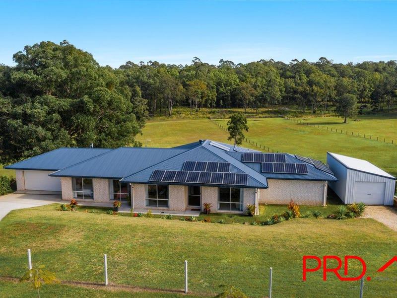 21 Ironbark Place, NAUGHTONS GAP via, North Casino, NSW 2470