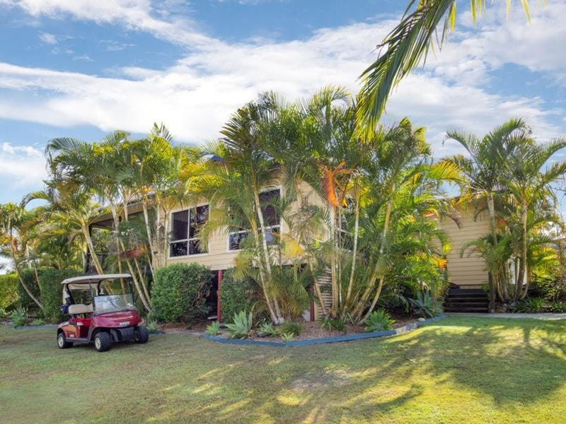 153 Golf Links Road, Woodford Island, NSW 2463