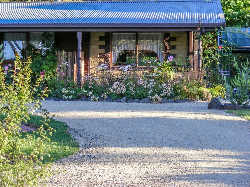 3645 Grand Ridge Road, Mirboo North, Vic 3871