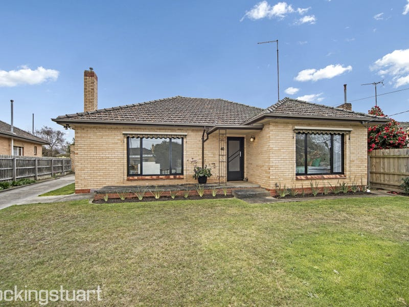 40 Salisbury Avenue, Newington, Vic 3350