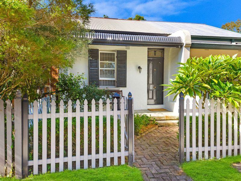 42 Oxford Street, Burwood, NSW 2134