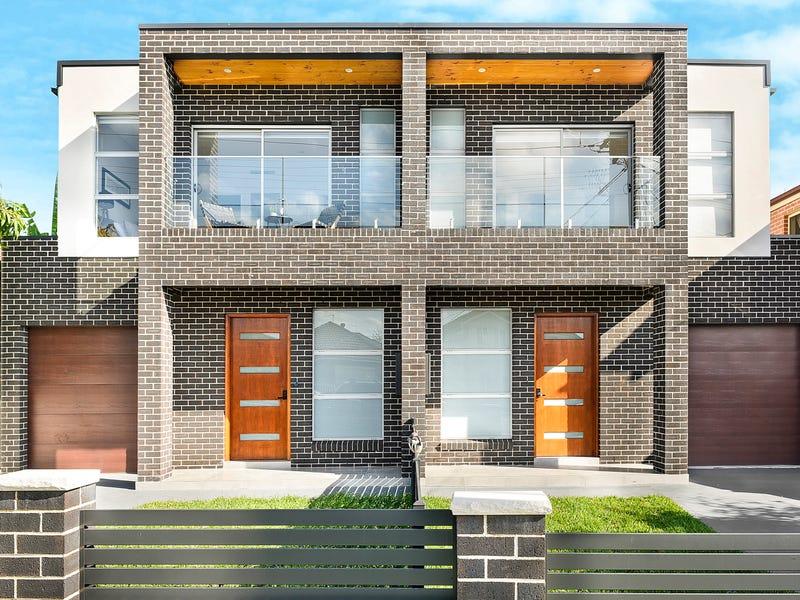 33 Percy Street, Fairfield Heights, NSW 2165