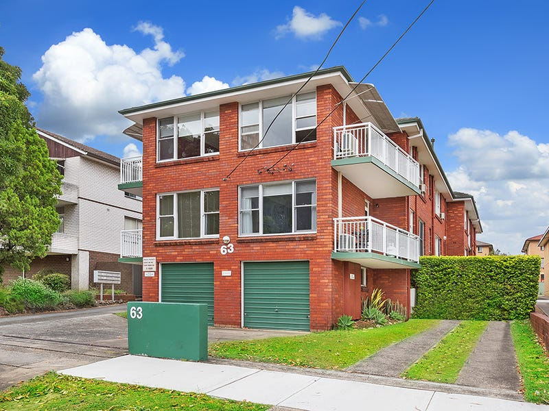 2/63 Garfield Street, Five Dock, NSW 2046