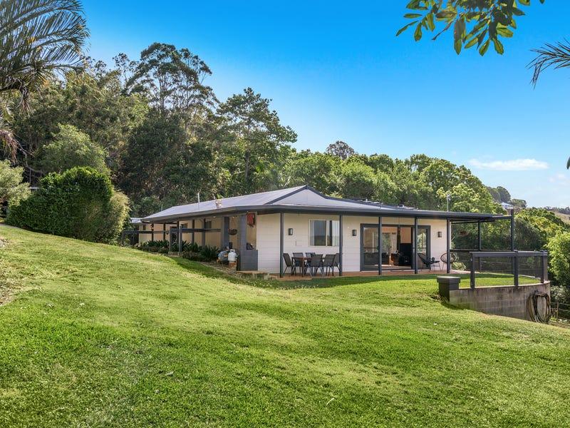 94 Hunters Hill Road, Corndale, NSW 2480