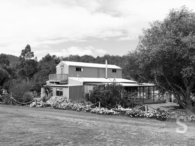 345 Leam Road, Hillwood, Tas 7252
