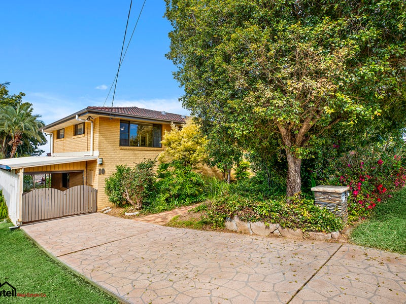 10 Jemalong Crescent, Toormina, NSW 2452
