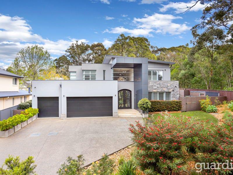22 Pellitt Lane, Dural, NSW 2158
