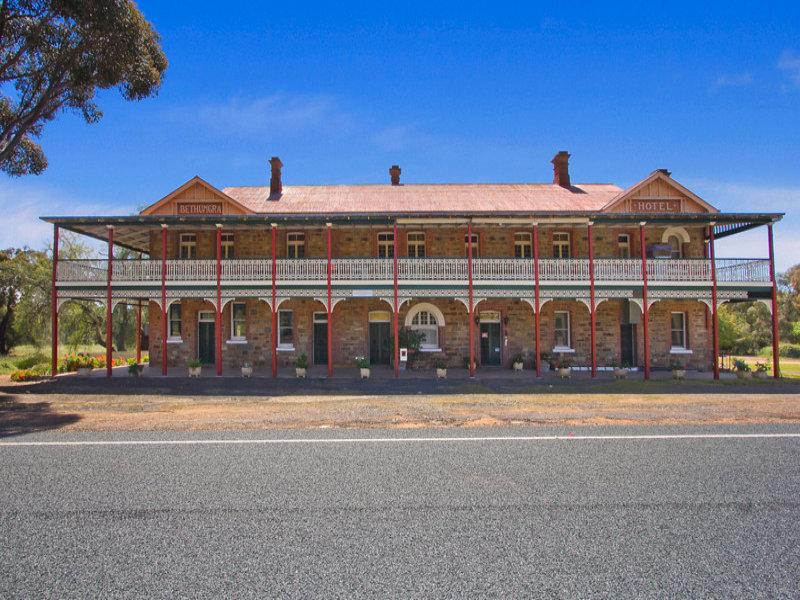 1 Baylis Street, Bethungra, NSW 2590